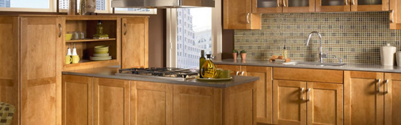 Kraftmaid Kitchen Cabinets at M&L Cabinets in Bradenton, FL